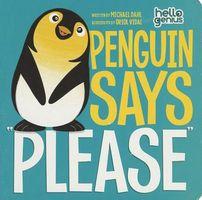 Penguin Says ''Please''