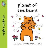Planet of the Bears