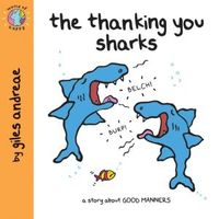 The Thanking You Sharks