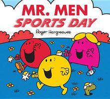 Mr. Men Sports Day.