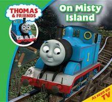 Thomas and the Logging Locos