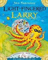 Light-Fingered Larry