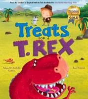 Treats for A T. Rex