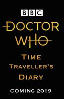 Doctor Who: Time Traveller's Diary BBC Children's Books Penguin