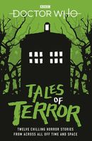 Tales of Terror BBC Children's Books Penguin