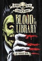 Blood of the Librarian