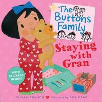 Staying with Gran