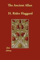 the ancient allan haggard h rider