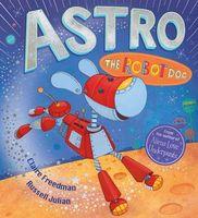Astro the Robot Dog