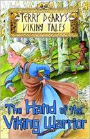 The Hand of the Viking Warrior