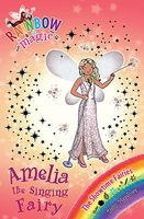 Amelia the Singing Fairy