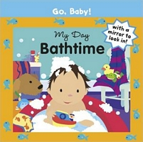 My Day: Bathtime