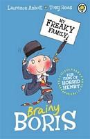 Brainy Boris