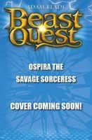 Ospira the Savage Sorceress