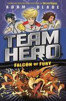 Falcon of Fury