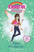 Cara the Coding Fairy