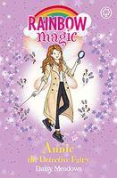 Annie the Detective Fairy