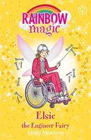 Elsie the Engineer Fairy
