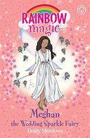 Meghan the Wedding Sparkle Fairy