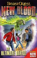 Beast Quest: New Blood: The Ultimate Battle