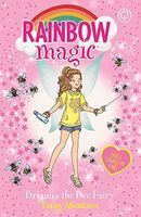 Brianna the Bee Fairy
