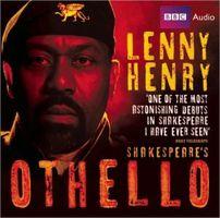 Lenny Henry in Shakespeare's Othello