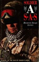 Soldier A: Behind Iraqi Lines