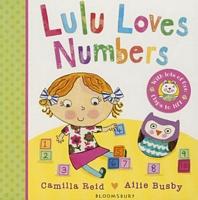 Lulu Loves Numbers
