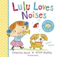 Lulu Loves Noises