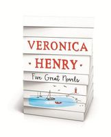 Veronica Henry - Five Great Novels
