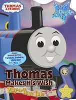 Thomas Makes His Wish: Play-A-Tune Tale