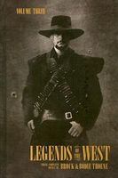 Legends of the West Volume Three