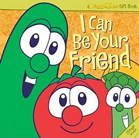 I Can Be Your Friend!
