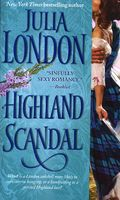 Highland Scandal by Julia London