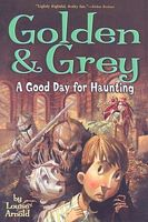 A Good Day for Haunting