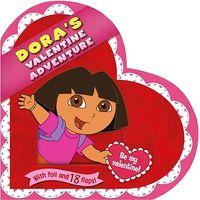 Dora's Valentine Adventure