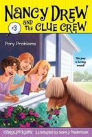 Pony Problems by Carolyn Keene