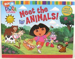 Meet the Animals!