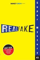 Real Fake by Carolyn Keene