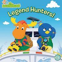 Legend Hunters!