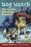 Turtle-Hatching Mystery
