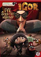 Evil Scientist Workshop