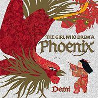 Girl Who Drew a Phoenix