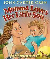 Momma Loves Her Little Son