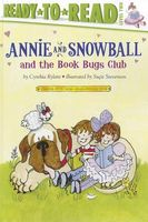 Annie and Snowball and the Book Bugs Club