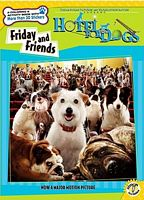 Friday and Friends