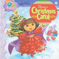 Dora's Christmas Carol