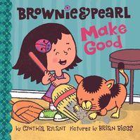 Brownie and Pearl Make Good