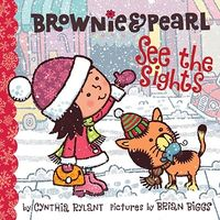 Brownie and Pearl See the Sights