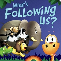 What's Following Us?